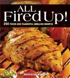 All Fired Up!, Margaret Howard, 1554075971