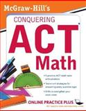 ACT Math, Dulan, Steven W. and Advantage Education, 0071495975