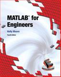 MATLAB for Engineers, Moore, Holly, 0133485978