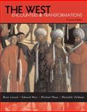 The West : Encounters and Transformations, Muir, Edward and Maas, Michael, 0321275977