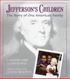 Jefferson's Children, Shannon Lanier, 0375805974
