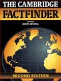 The Cambridge Factfinder, , 0521565979