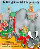 17 Kings and 42 Elephants, Margaret Mahy, 0140545972