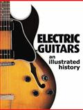 Electric Guitars, Jonathan Lister, 0785825975