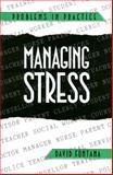 Managing Stress, Fontana, David, 0901715972