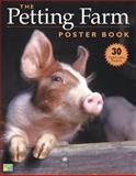 The Petting Farm Poster Book, Storey Publishing Staff, 158017597X