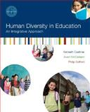Human Diversity in Education : An Integrative Approach, Cushner, Kenneth H. and McClelland, Averil, 0073525979