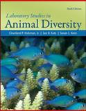 Laboratory Studies for Animal Diversity, Hickman and Hickman,  Cleveland, Jr., 0077345975