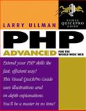 Php Advanced, Ullman, Larry, 0201775972