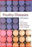 Poultry Diseases, Jordan, Frank T. W., 0702025976