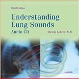 Understanding Lung Sounds, Lehrer, Steven, 0721695973
