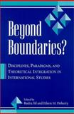 Beyond Boundaries? 9780791445976