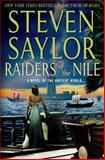 Raiders of the Nile, Steven Saylor, 1250015979