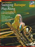 Swinging Baroque Play-along, Alexander L'Estrange, 1902455975