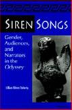 Siren Songs : Gender, Audiences, and Narrators in the Odyssey, Doherty, Lillian E., 0472105973