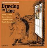 Drawing the Line, Gary Groth, 1560975970