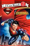 Superman's Superpowers, Lucy Rosen, 0062235974
