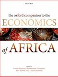 The Oxford Companion to the Economics of Africa, , 0199575975