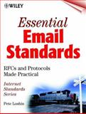 Essential E-Mail Standards : RFCs and Protocols Made Practical, Loshin, Pete, 0471345970