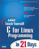 Teach Yourself Linux Programming in 21 Days, Erik de Castro Lopo, 0672315971