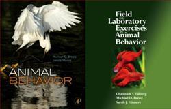 Animal Behavior / Field and Laboratory Exercises in Animal Behavior (SET), Breed and Breed, Michael D., 1437755976