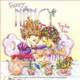 Fancy Nancy, Jane O'Connor, 0061235970