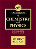 Handbook of Chemistry and Physics, David R. Lide, 0849305977