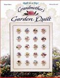 Grandmother's Garden Quilt, Eleanor Burns and Patricia Knoechel, 0922705976