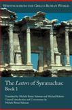 The Letters of Symmachus, Quintus Aurelius Symmachus, 1589835972