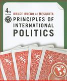 Principles of International Politics 4th Edition