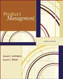 Product Management, Donald R. Lehmann and Russell S. Winer, 0072865989