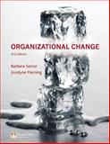 Organizational Change, Fleming, Jocelyne and Senior, Barbara, 0273695983