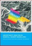 Uncertainty Analysis in Rainfall-Runoff Modelling, Shrestha, Durga Lal, 0415565987