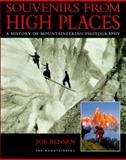 Souvenirs from High Places, Joe Bensen, 0898865980
