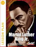 Martin Luther King Jr, SNAP! Reading, 1620465981