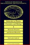Molecules in Physics, Chemistry and Biology, Maruani, J., 9027725985