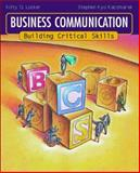 Business Communication 9780072305982