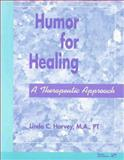 Humor for Healing, Harvey, 0127845984