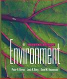 Environment, Raven, Peter H. and Berg, Linda R., 0470525983