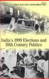India's 1999 Elections and 20th Century Politics, , 0761995986