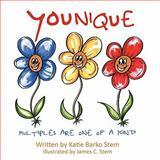 Younique, Katie Barko Stem, 1438915985