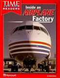 Inside an Airplane Factory, Grade 2, Sheila Sweeny, 0153405988
