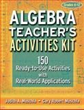Algebra, Gary Robert Muschla and Judith Muschla, 0787965987