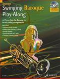 Swinging Baroque Play-along for Trumpet, Alexander L'Estrange, 1902455983