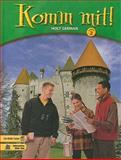 Komm Mit!, Holt, Rinehart and Winston Staff, 0030565987