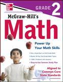 McGraw-Hill Math Grade 2, McGraw-Hill Editors, 0071775986