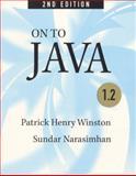 On to Java 1.2, Winston, Patrick Henry and Narasimhan, Sundar, 0201385988