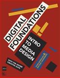 Digital Foundations, Michael Mandiberg and Xtine Burrough, 0321555988