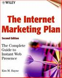 The Internet Marketing Plan 9780471355984
