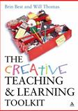 The Creative Teaching and Learning Toolkit, Best, Brin and Thomas, Will, 0826485987